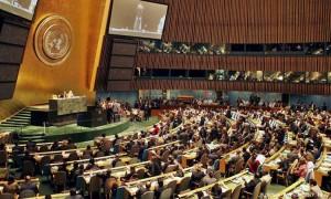 122 Nations Create Treaty