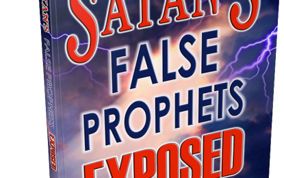 A Shocking Expose' of the Word of Faith and Toronto Blessing Revivals