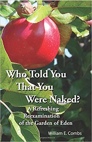 Author asks most unusual question in his first book