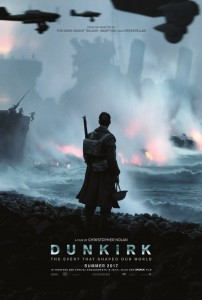 Dunkirk poster - ANS size