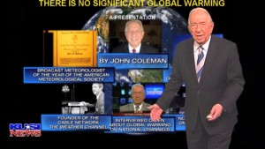 Founder of the Weather Channel