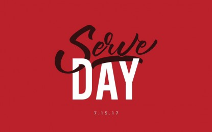 Middleboro Church brings SERVEday17 to Massachusetts