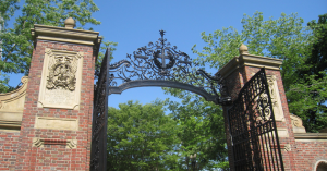 Neutralizing gender-based clubs at Harvard