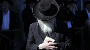 Over half of Israel's Jews