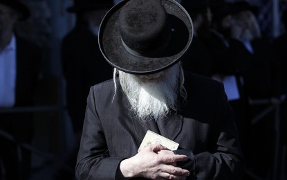 Over half of Israel's Jews would prefer lesser role for religion in state – poll
