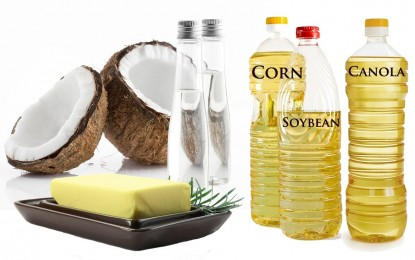 Study: Vegetable Oils Contribute to Fatty Liver Disease – Saturated Fats Do Not