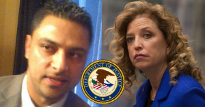 Indictment! Conspiracy charges filed