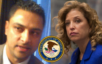 Indictment! Conspiracy charges filed in Democrat spy ring