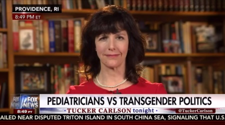I'm a Pediatrician. How Transgender Ideology Has Infiltrated My Field and Produced Large-Scale Child Abuse.