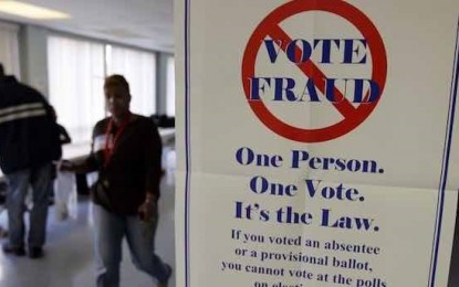 Judicial Watch threatens to sue California – after finding 11 counties with more registered voters than eligible citizens