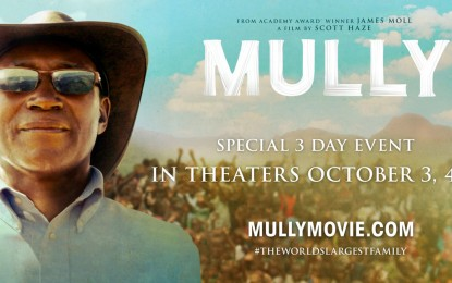 Mully – Theatrical Release