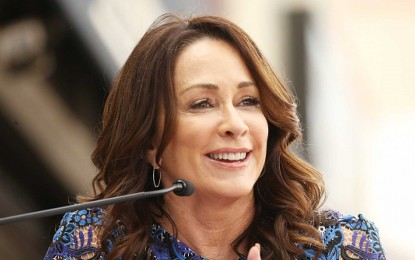 Patricia Heaton Speaks Out Against CBS' Lauding of Iceland's Down Syndrome Abortions