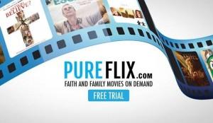 PureFlix.com Continues