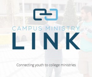 Solution - Campus Ministry Link