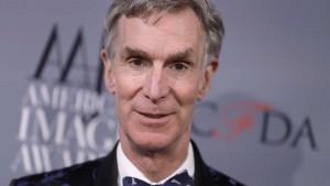 Bill Nye Blames Hurricanes