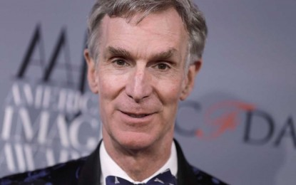 Bill Nye Blames Hurricanes On Climate Change, Real Scientist Proves Him Wrong
