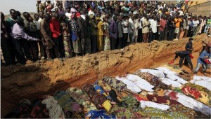 Fulani herdsmen kill 20 Christians in Nigeria