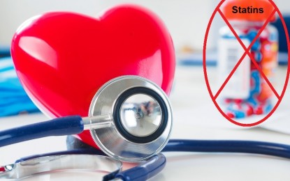Study Confirms Inflammation Causes Heart Disease – Not Cholesterol