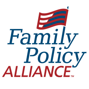 Toward a RI Family Policy Alliance