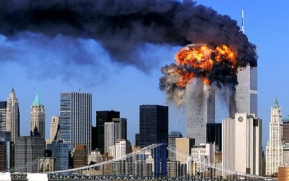 """9/11 Families Charge in Lawsuit That Saudi Government Funded """"Dry Run"""" of Plane Hijackings"""