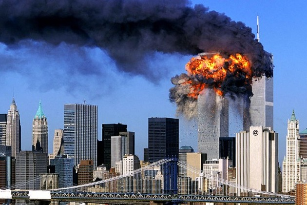 9-11 Families Charge in Lawsuit 1