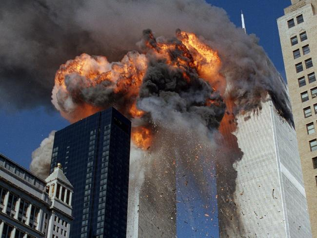 9-11 Families Charge in Lawsuit