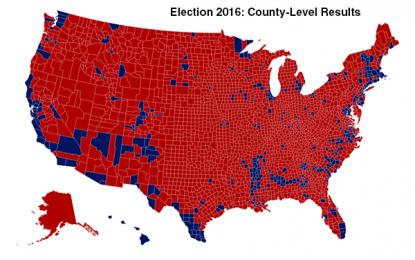 Democrats plot to DESTROY Electoral College