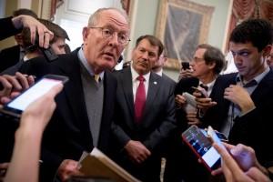 Healthcare's brief bipartisan