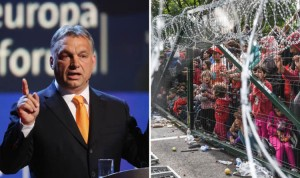 Hungary steps up - PM Victor Orban