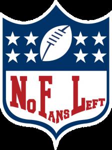 NFL-No FansLeft