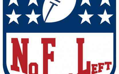NFL Opts to Become Political