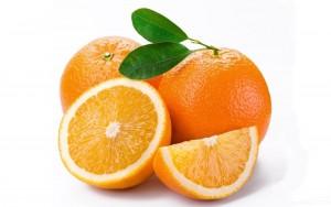 Vitamin C and antibiotic