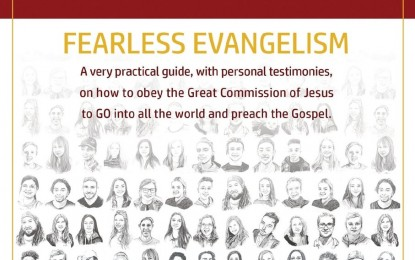 Fearless Evangelism in a Post Christian World