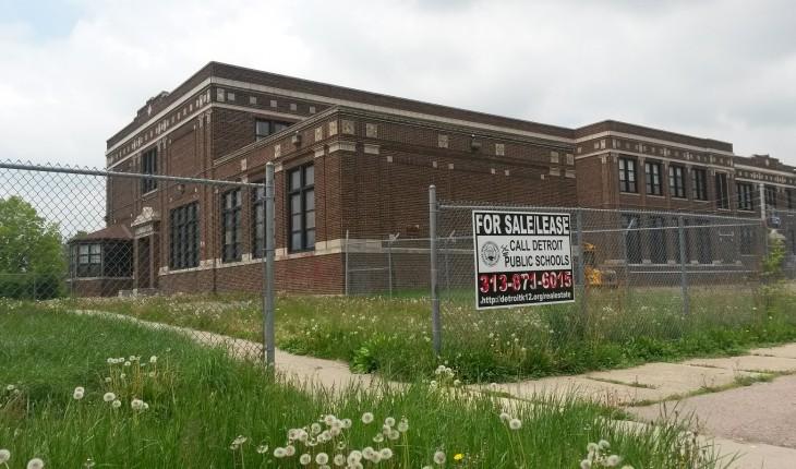 Media Blackout About Charter Schools Saving Detroit's Students