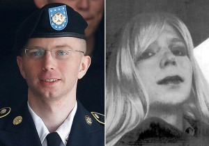 Military operation - Bradley Manning