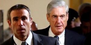 Mueller Investigation Hit with Contempt