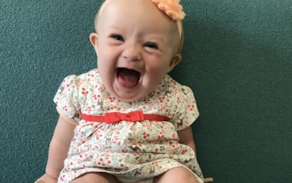 "My Doctor Told Me My Baby Would Have Down Syndrome: ""We Can Terminate If You'd Like"""