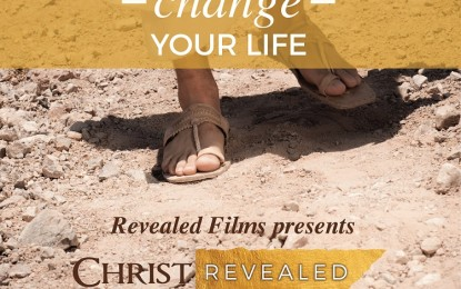 New Documentary, 'Christ Revealed,' Explores Scientific Evidence for the Resurrection