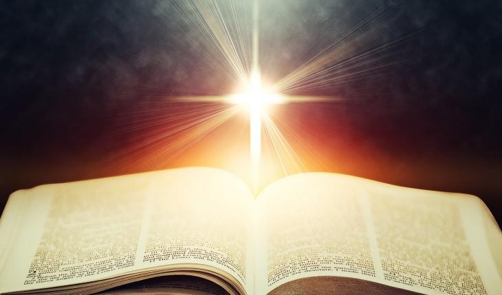The Bible Is God's Testimony