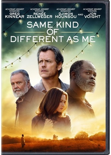 Same Kind of Different as Me movie arrives on Blu-ray™ and DVD in February