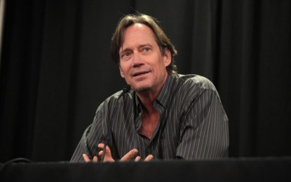 Christian Actor Kevin Sorbo Responds to Being 'Banned' by Comic Convention