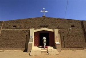 Eviction of Pastors