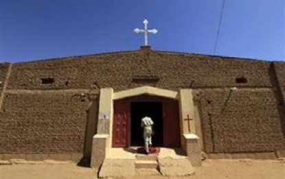Eviction of Pastors Upheld as Government ramps up campaign to rid country of Christianity