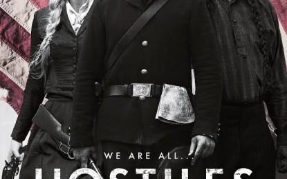 "Hostiles: A ""Brutally Beautiful Movie"""