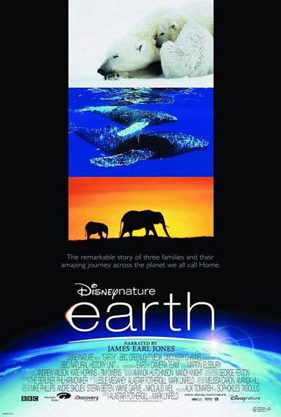 MOVIES: Nature films & God's sovereignty