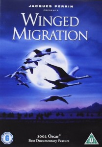 MOVIES Nature films - Winged