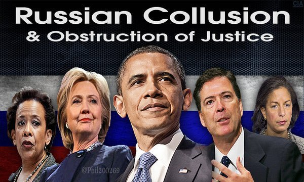 The real Russian collusion1