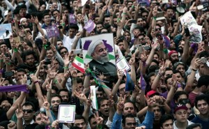 Will Iranian protests