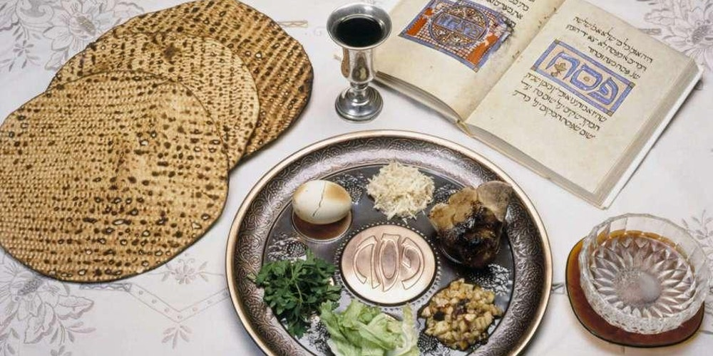 Anti-Semitism, Catholicism And Passover3