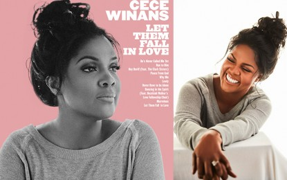 CeCe Winans Snags Grammy Awards for Best Gospel Album and Best Gospel Performance/Song